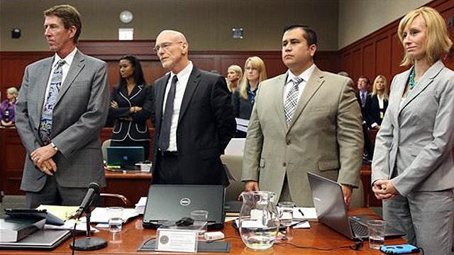Zimmerman trial, Day 12: Jury shown gun that killed Trayvon