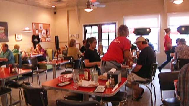 Old-fashioned diners a part of culinary future