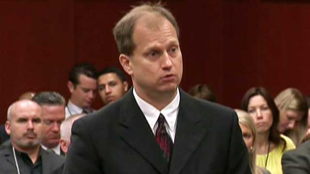 Should past police calls be allowed in Zimmerman trial?