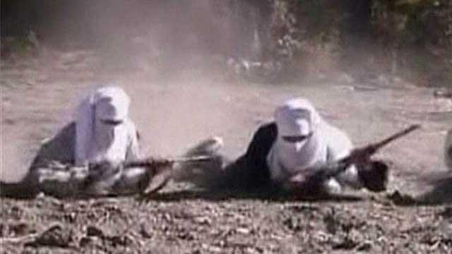 Will deadly attack jeopardize Taliban peace talks?