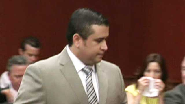 Why prosecutors want to use Zimmerman's words against him
