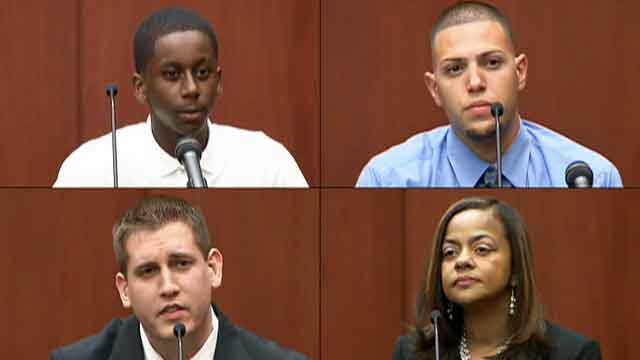 State calls first witnesses in George Zimmerman murder trial
