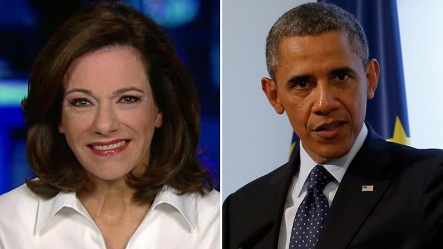 Fox News national security analyst KT McFarland explains
