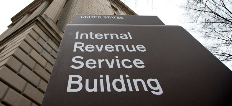 Rep. Roskam: IRS spending abuse a 'tipping point'