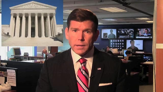 Daily Bret: Supreme Court Rulings on Gay Marriage