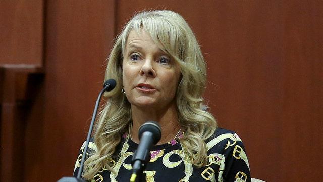 Emotional 911 call heard in Zimmerman trial