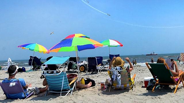 Debunking common summer heat myths