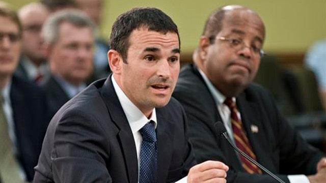 Gutfeld: Accountability without punishment or change?