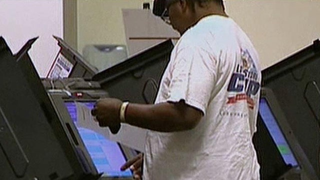 Supreme Court strikes down section of Voting Rights law