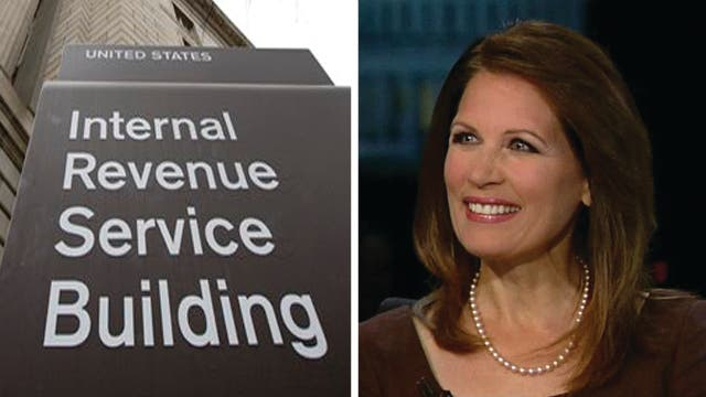 Excuses, excuses for culture of corruption at IRS