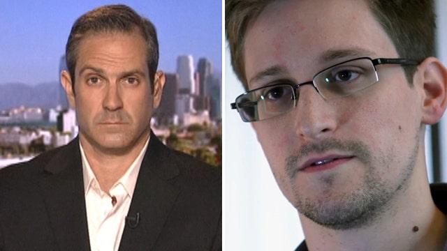 Should we cut aid to Ecuador if they grant Snowden asylum?