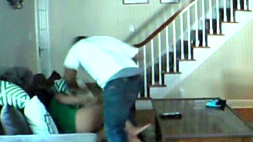 Brutal home invasion caught on tape sparks debate