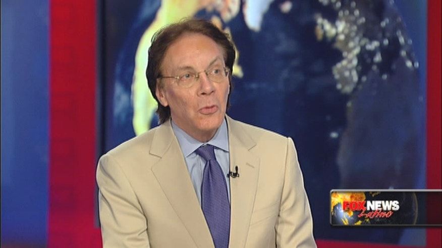Alan Colmes talks to FNL about the immigration reform debate.