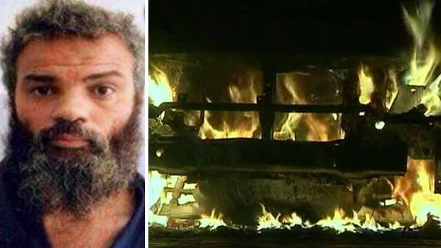 New Fox News Poll on criminal trial of Ahmed Abu Khatalla