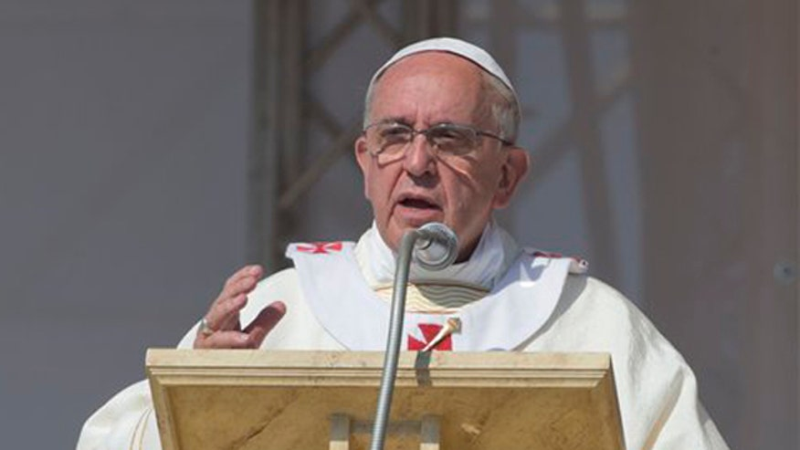 Father Robert Sirico on the meaning behind the Pope's decision to excommunicate mob members