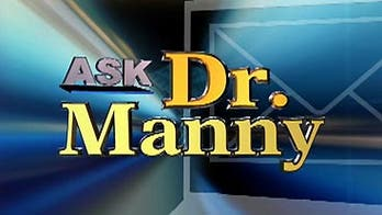 Ask Dr. Manny: I believe I have sciatica. What can I do to ease the pain besides take medication?