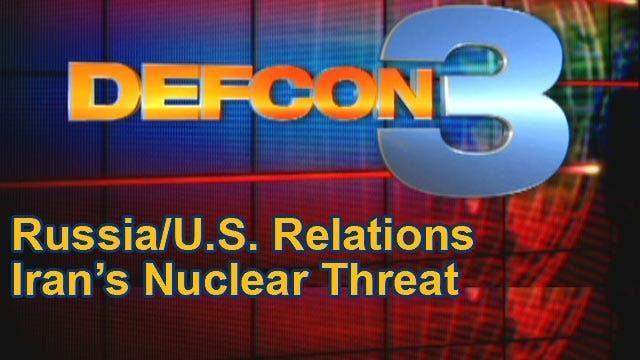 DefCon 3 6/26/2013