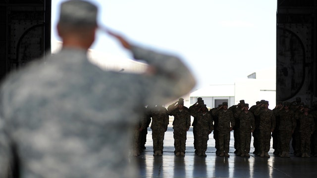 Three military-friendly companies hiring right now