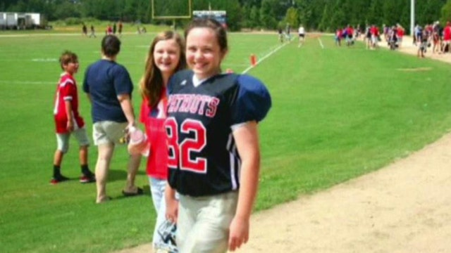 Should girls be allowed to play on boy's sports teams?