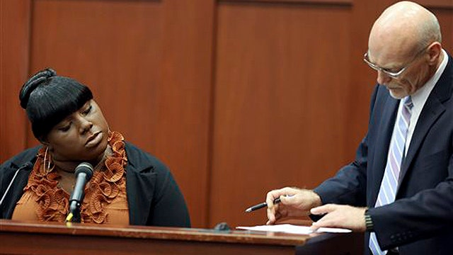 Does key witness help or hurt the prosecution?