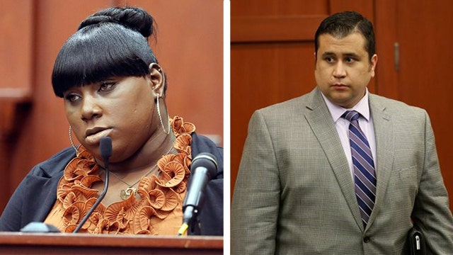 Zimmerman Trial: Prosecution's star witness a mistake?