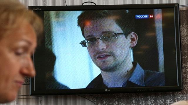 Media guilt over Snowden coverage?