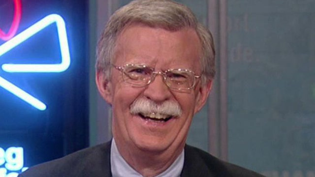 What would a John Bolton presidency look like?