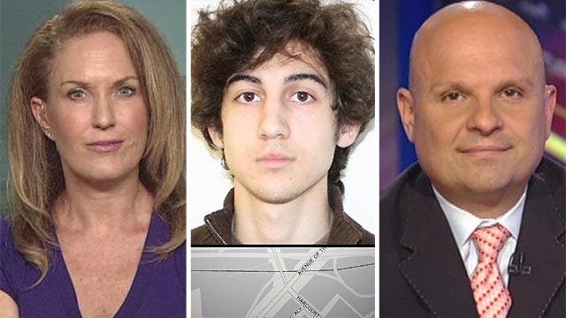What's next for Dzhokhar Tsarnaev?