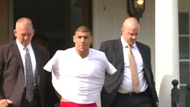 Analysis possible motivations in Aaron Hernandez case