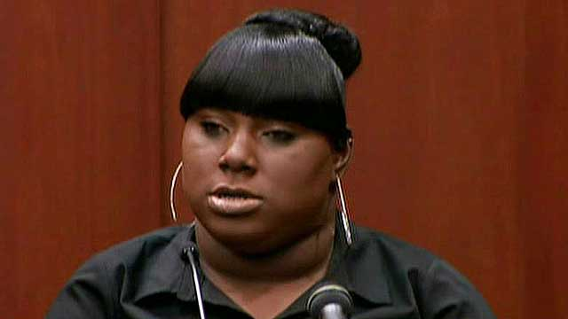 Impact of testimony from Trayvon Martin's friend