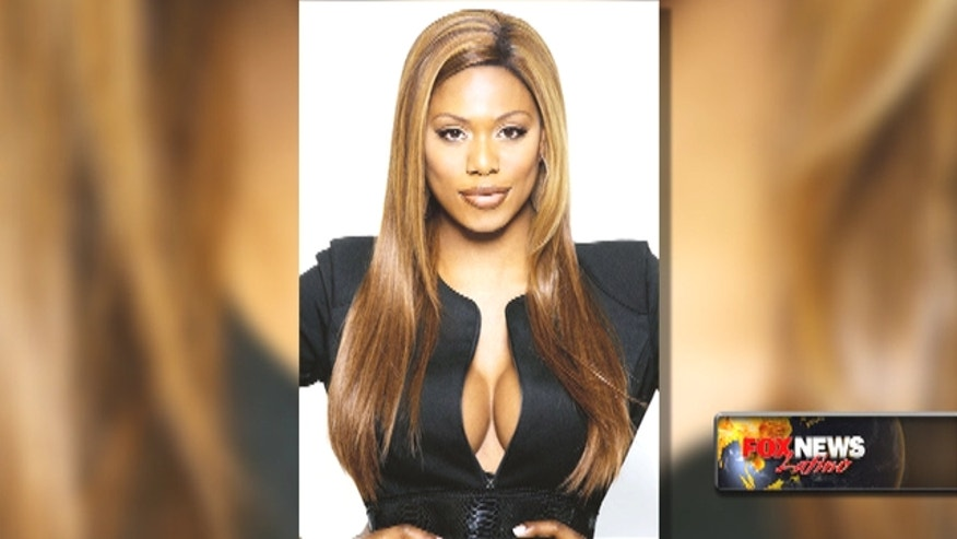 Find out why Laverne Cox is hopeful for the future of her community, but also concerned about research that shows transgender people are still disproportionately on the receiving end of violent hate crimes in this country.