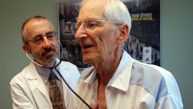 Irregular heartbeats linked to unexplained strokes