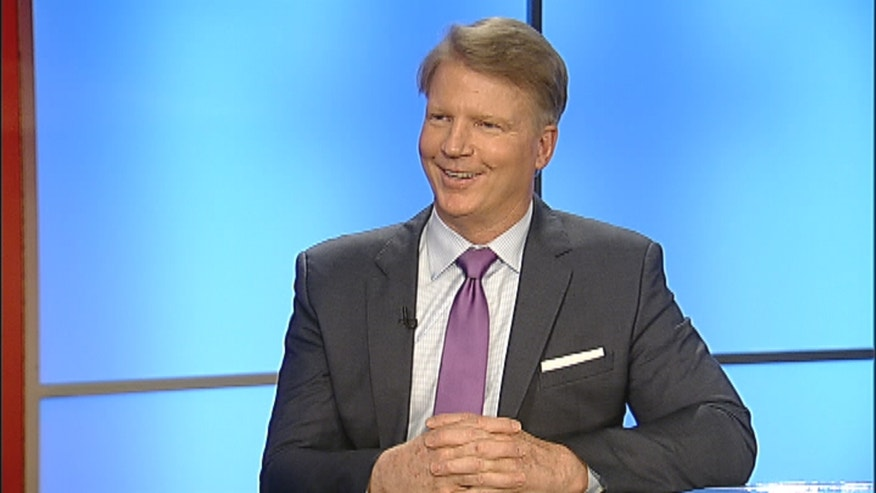 As a quarterback for the New York Giants for more than 14 years, NFL hall-of-famer, Phil Simms, knows how to take a hit. But nothing could prepare him for the blow of finding out he had skin cancer. Now, he's teaming up with the American Academy of Dermatology for a new campaign aimed at teaching men the importance of skin cancer screening
