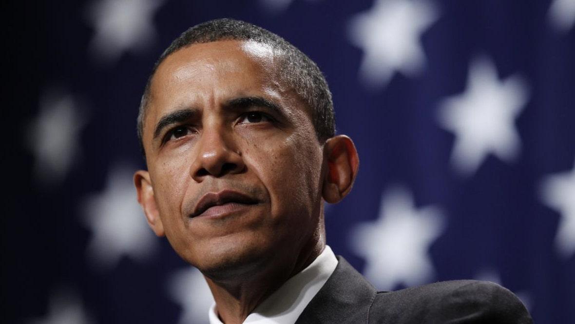 Obama exuding 'arrogance' in NSA leaker case?