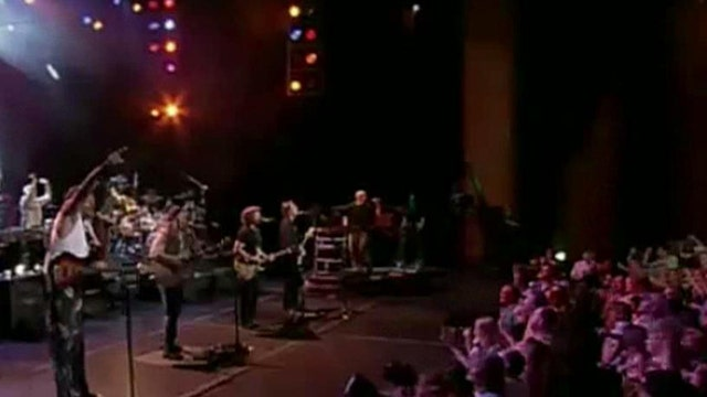 The Doobie Brothers reflect on a successful career
