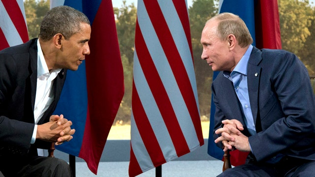 Can US repair frayed relationship with Russia?