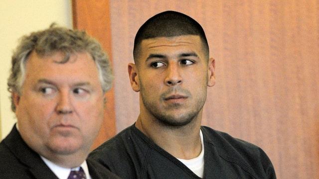 Aaron Hernandez eyed in more murders