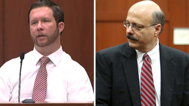 Zimmerman Trial: Is the prosecution still in the game?