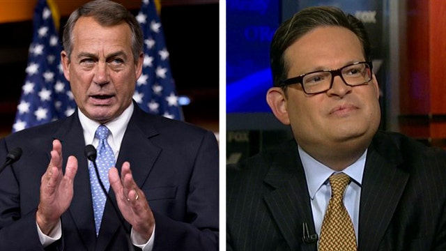 Immigration reform bill heads to the house
