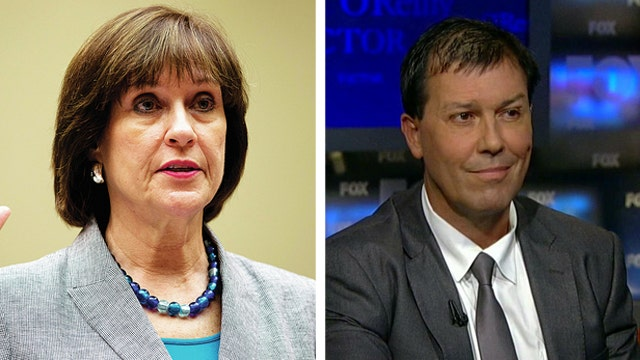 Will Lois Lerner be forced to testify?