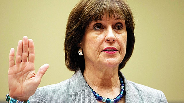 House panel votes Lois Lerner waived right to plead Fifth