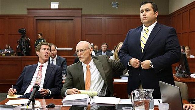Zimmerman wrap day 15: Crucial testimony