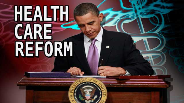Questions about administrations methods to push ObamaCare
