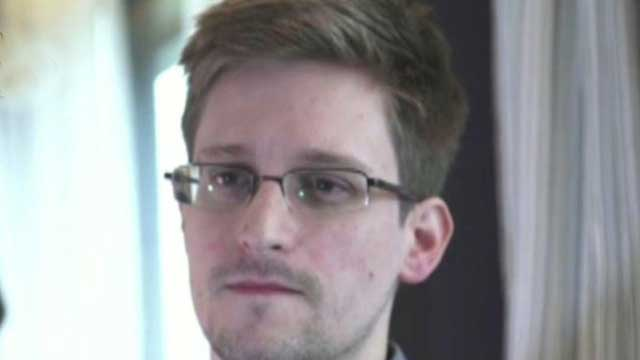 Mixed messages on how to handle Edward Snowden