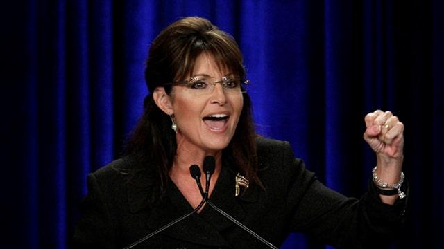 Sarah Palin critiques immigration reform, NSA scandal