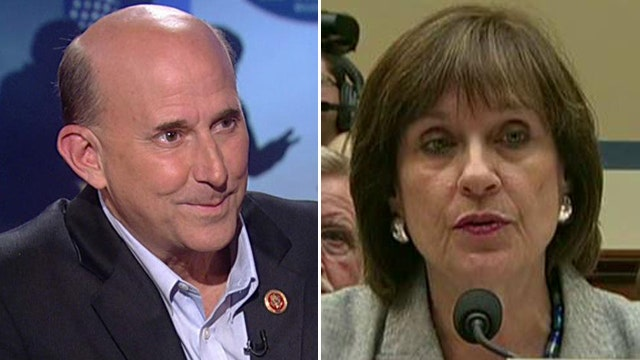 Should Lois Lerner be forced to testify?