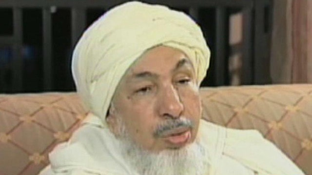 WH defends meeting with controversial Muslim scholar