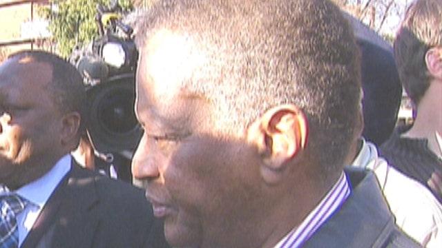 Son of  Mandela's friend: 'We love him dearly'