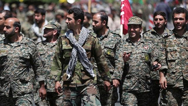 Iraq: Warnings about Iran's intentions