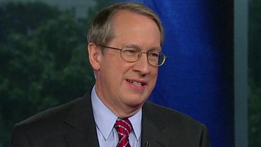 Rep. Bob Goodlatte weighs in on Rosen, IRS investigation